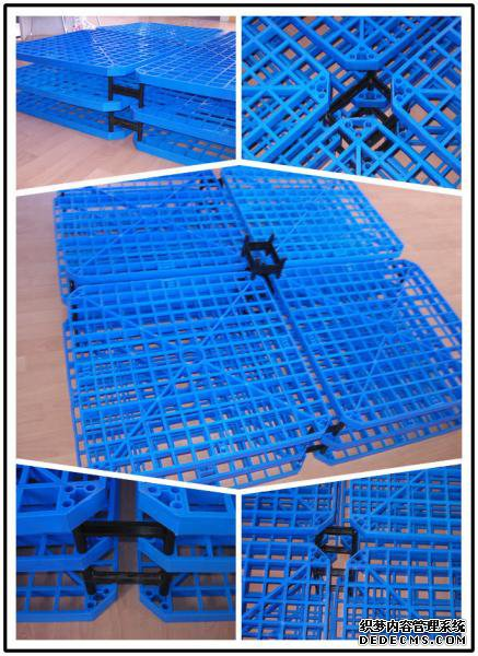 Cheap PP Cooling Tower Film Fill , Grid Fill For Cooling Dirty Water for sale