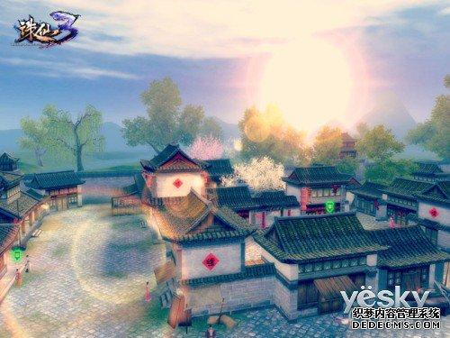 一声一世界 《诛仙3》原版音乐集锦