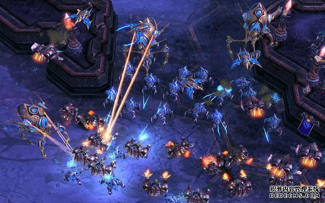独立游戏和电子竞技能不能扯上关系呢?