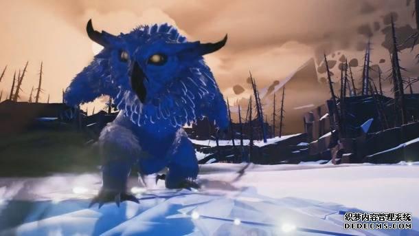E3 2017独立游戏佳作盘点:聚光灯外依然精彩