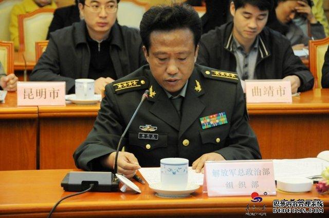 韩晓东任河北省委常委
