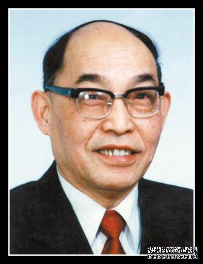 甘子玉同志逝世
