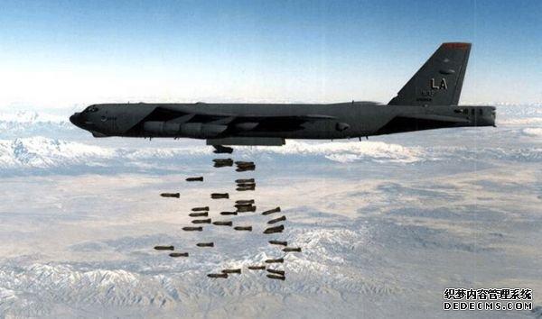 史上最多!驻阿美军10个月投6000枚炸弹 塔利班仍在攻城略地